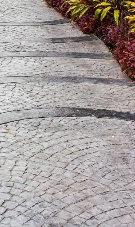 Gazal Landscaping Services, Inc. Decorative Concrete