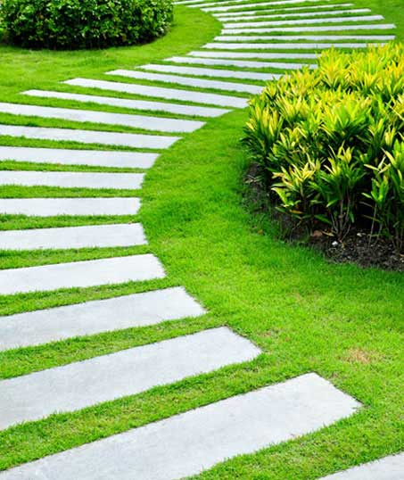 Gazal Landscaping Services, Inc. Landscape Construction