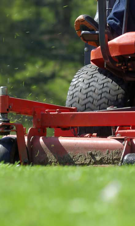 Gazal Landscaping Services, Inc. Commercial Lawn Mowing