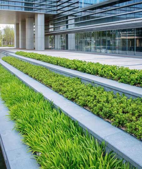 Gazal Landscaping Services, Inc. Retaining Walls
