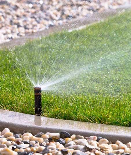 Gazal Landscaping Services, Inc. Sprinkler System Repairs