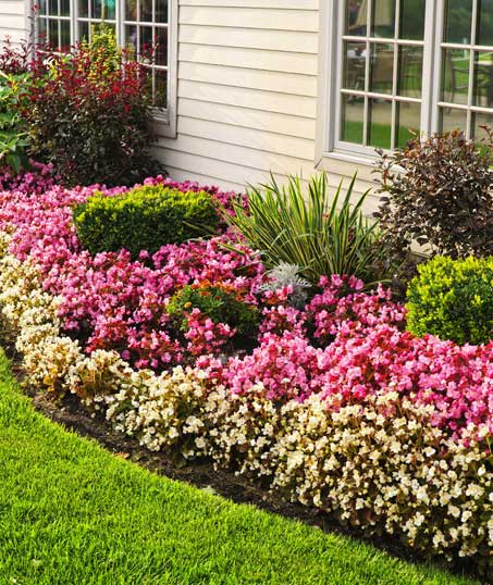 Gazal Landscaping Services, Inc. Garden Design