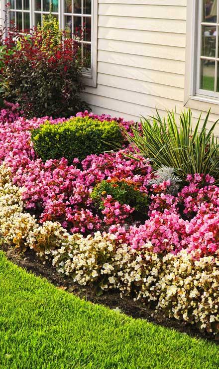 Gazal Landscaping Services, Inc. Garden Design