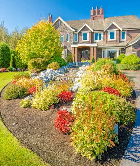 Gazal Landscaping Services, Inc. Landscape Design
